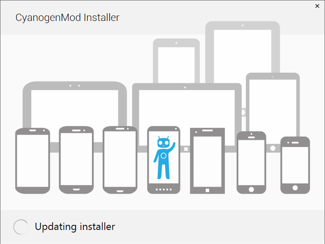 CM multiple devices
