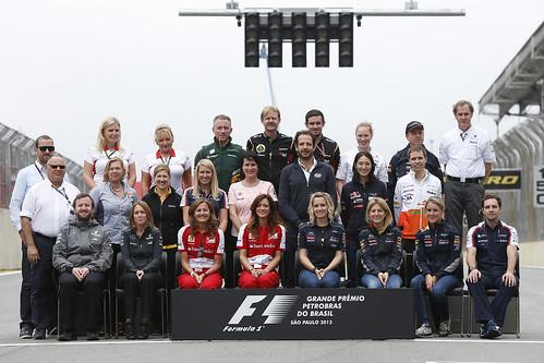 Brazilian Grand Prix 2013