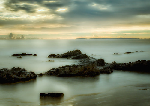 ocean sunset beach island crystalcove santacatalina