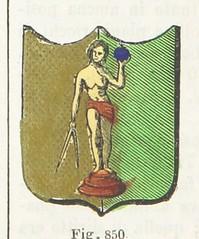 """British Library digitised image from page 588 of """"Dizionario corografico dell' Italia ... Opera illustrata, etc"""""""