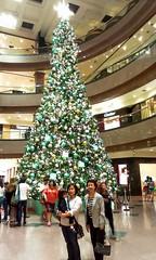 Christmas 2013 @ Orchard