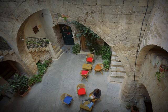 Nazareth-Fauzi-Azar-Inn