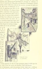 """British Library digitised image from page 585 of """"Les Environs de Paris. Ouvrage illustré de ... dessins d'après nature par G. Fraipont et accompagné d'une carte, etc"""""""