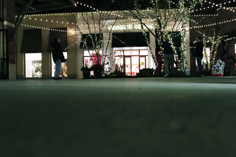 {december 3} christmas countdown mini | mall