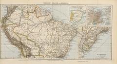 "British Library digitised image from page 649 of ""Das republikanische Brasilien in Vergangenheit und Gegenwart, etc [With illustrations and maps.]"""