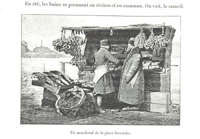 Image taken from page 411 of 'La Russie et les Russes. Kiew et Moscou. Impressions de voyage. Ouvrage illustré de ... gravures, etc'