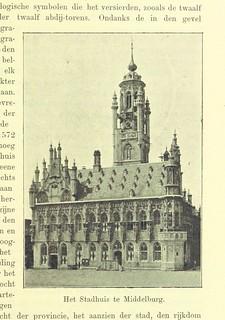 Image taken from page 387 of 'Het Land van Rembrand. Studien over de Noordnederlandsche beschaving in de zeventiende eeuw ... Derde druk, geïllustreerd onder toezicht van J. H. W. Unger'