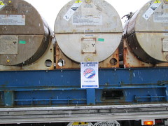 Megatons to Megawatts Final Shipment