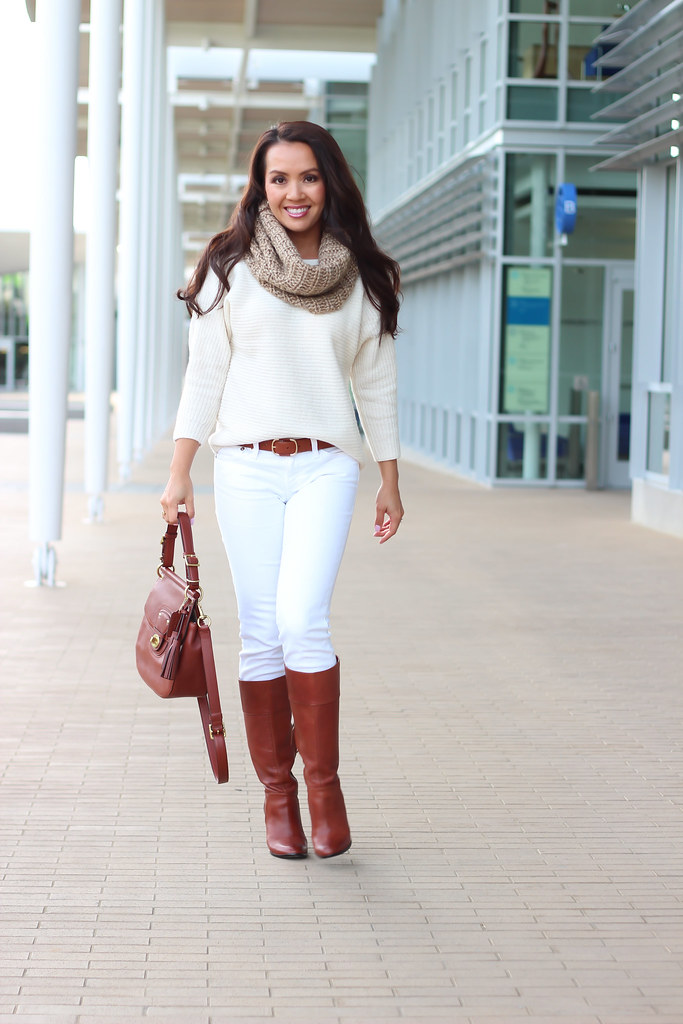Winter Whites and Cognac 2