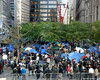 OWS Occupy Wall Street Movement, Zuccotti Park, New York City by jag9889