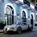 Bugatti / Brenizer method by A.G. Photographe