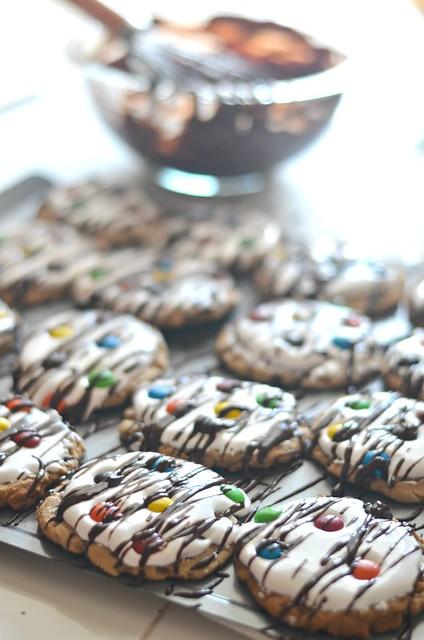 zebra cookies #shop