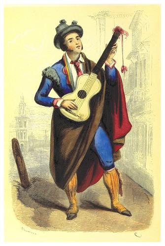 021-Serenata-La Spagna, opera storica, artistica, pittoresca e monumentale..1850-51- British Library
