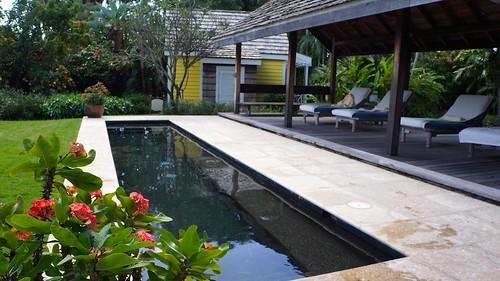 Best Spa Nevis Caribbean