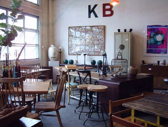 Kb Living Furniture Warehouse