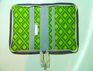 Zakka Style wallet