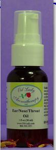 oil lady essential oil