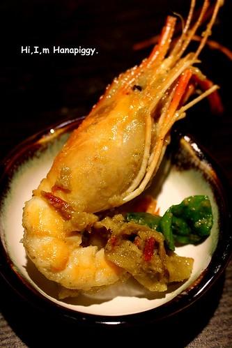 鼎讚活蝦料理(44)