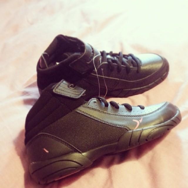 scarpe da zumba nike
