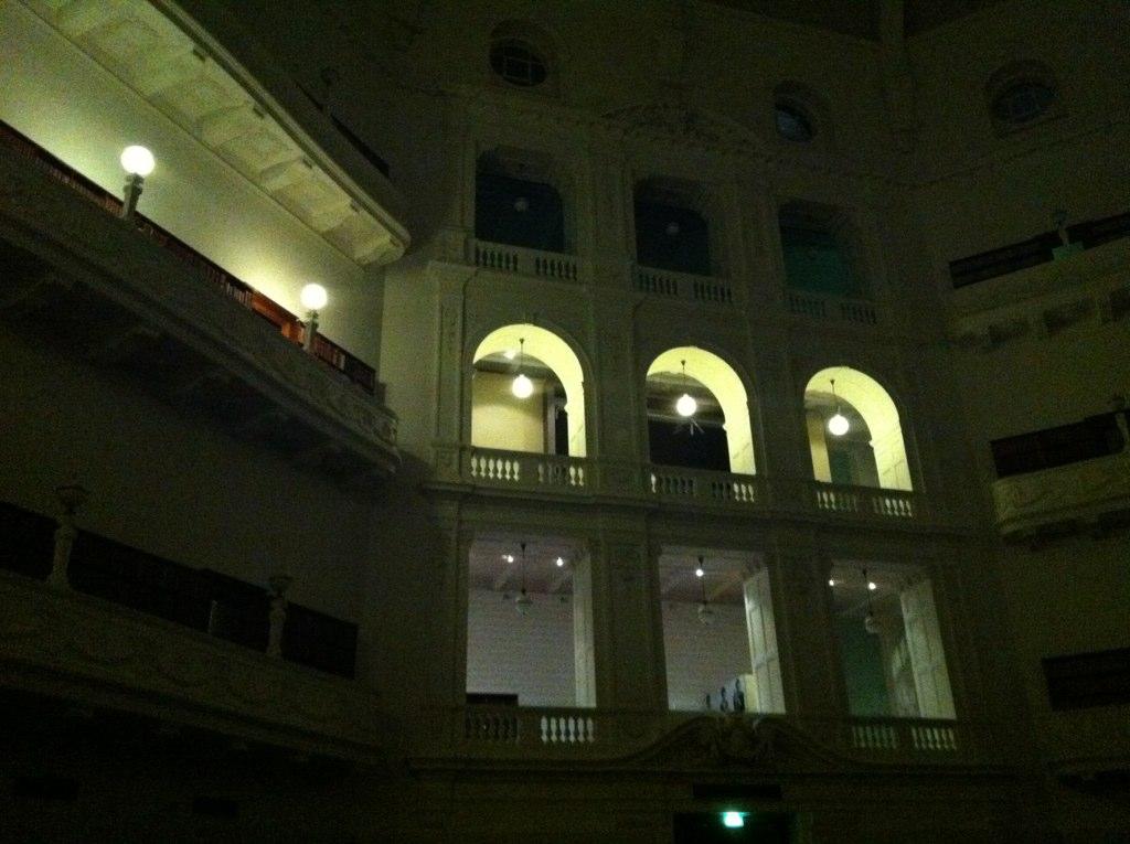 night dome 1