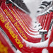 snow on capital bikeshare by Aimee Custis