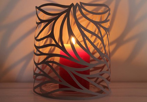 cut-paper-candle-wrap