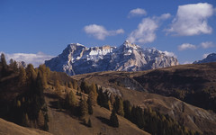 D10-07-154 Dolomiti