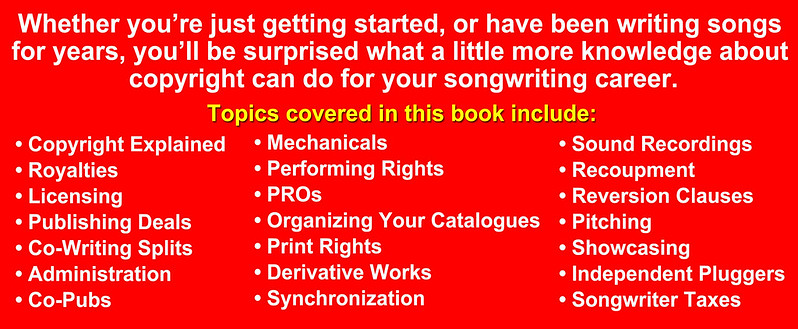 Getting Started Workbook topics covered