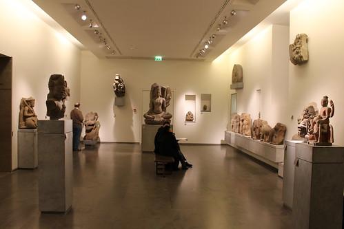 2014.01.10.072 - PARIS - 'Musée Guimet' Musée national des arts asiatiques