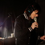 Thu, 30/01/2014 - 12:42pm - Phantogram live in Studio A at WFUV on 1.30.2014