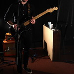 Thu, 30/01/2014 - 12:41pm - Phantogram live in Studio A at WFUV on 1.30.2014