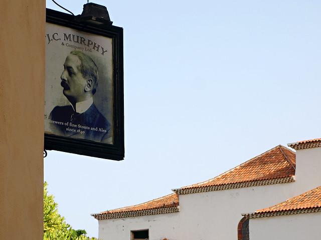 JC Murphy, Santa Cruz, Tenerife