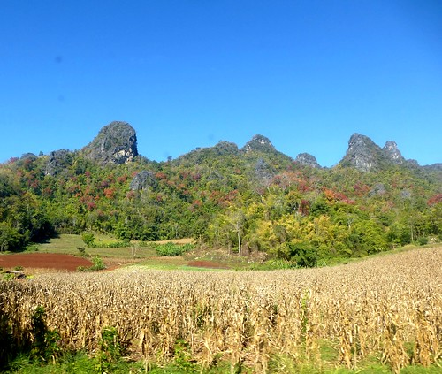 TH-Chiang Dao-Fang-Route (40)