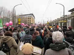 Dresden 13.02.2014