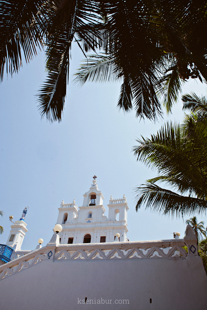 Панджим фото, фотосессии в Индии, фотосъемка Гоа, Фотограф Индия, Panjim, Goa