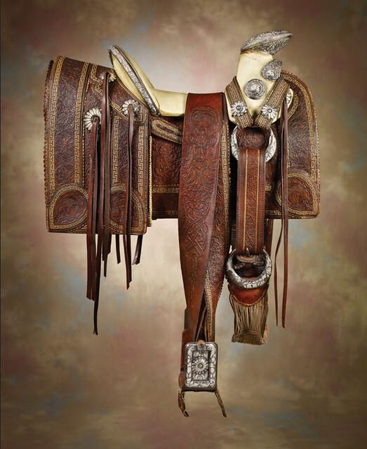 Flickr the sillas de montar mexicanas mexican saddles pool for Monturas para caballos