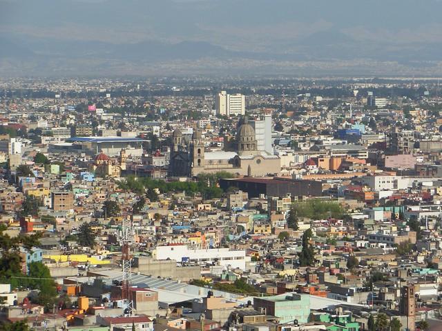 Toluca, México.