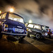 Meeting Left Hand Drive Mini Normandie @Rouen 28.02.14 by Ant0ineDAVID.net