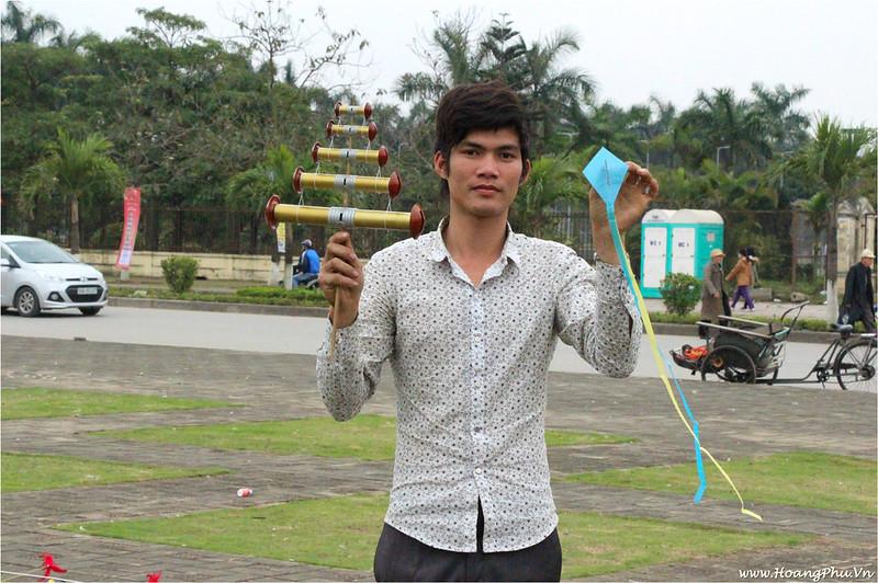 Festival Diều Bắc Ninh 2014