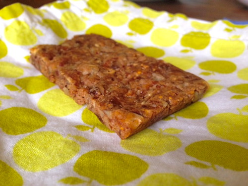 Paleo Apple Orchard Bar