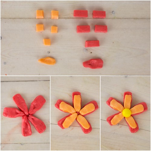 Large Starburst Flowers #Shop #VIPFruitFlavors
