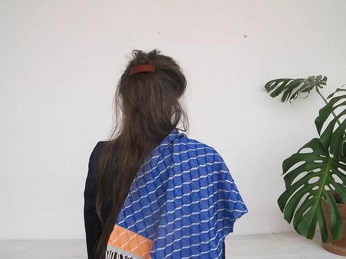 scarf nr° 8