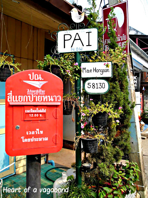 Things to do in Pai - Thailand