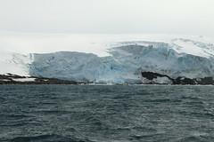 IMO Secretary-General visits Antarctica