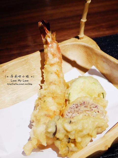 台北國父紀念館站附近餐廳推薦柳居 (5)