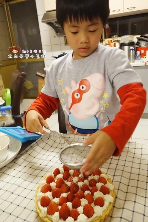 鐵塔牌 草莓乳酪派(25).JPG