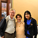 Rep. Floren pictured with Brita Darany von Regenburg, President of Friends of Autistic People (FAP), and her husband, Tibor Darany, who serves on the Board of Directors. They are strong advocates for people with Autism and their tireless efforts have improved the lives of Autistic people and their families.