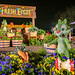 Chip N Dale Rescue Topiaries