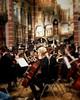 Lot maakt samen met het Noord-Hollands Jeugd Orkest, van Beethoven weer een mooi feestje.