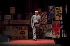 George Marshall at TEDxEastEnd